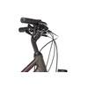 """Kalkhoff Durban Pro Trapez - Vélo de ville - 28"""" marron"""